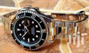 Rolex Submariner Oyster Black Dial | Watches for sale in Central Region, Kampala