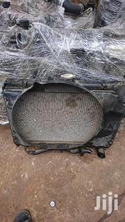 Radiator Nissan Vanette 1999 | Vehicle Parts & Accessories for sale in Central Region, Kampala
