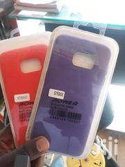 Samsung S7 Edge Silicone Rubber Cases | Accessories for Mobile Phones & Tablets for sale in Central Region, Kampala