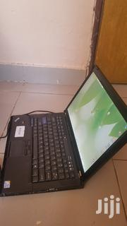Laptop Lenovo ThinkPad T400 2GB Intel Core 2 Duo HDD 128GB | Laptops & Computers for sale in Central Region, Kampala