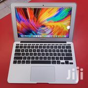 Laptop Apple MacBook Air 4GB Intel Core i5 SSHD (Hybrid) 256GB | Laptops & Computers for sale in Central Region, Kampala