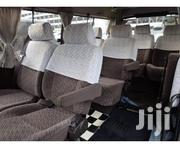 Looking For Toyota Hiace Wagon Grand Cabin Seats | Vehicle Parts & Accessories for sale in Central Region, Kampala
