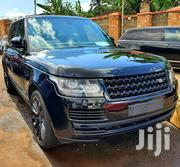 New Land Rover Range Rover Vogue 2016 Black | Cars for sale in Central Region, Kampala