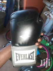 Boxing Gloves Pro Training Gloves Pair | Vehicle Parts & Accessories for sale in Central Region, Kampala