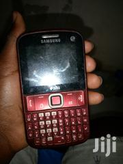 Samsung Galaxy Chat B5330 4 GB Red | Mobile Phones for sale in Central Region, Kampala