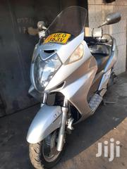 Honda 2008 Silver | Motorcycles & Scooters for sale in Central Region, Kampala