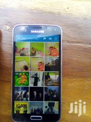 Samsung Galaxy S5 LTE-A G906S 16 GB Gray | Mobile Phones for sale in Central Region, Kampala