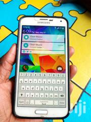 Samsung Galaxy S5 16 GB White | Mobile Phones for sale in Central Region, Kampala