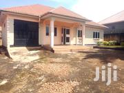Three Bedroom House In Kireka For Rent | Houses & Apartments For Rent for sale in Central Region, Kampala
