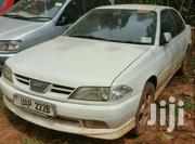 Toyota Carina 2000 White | Cars for sale in Central Region, Kampala