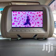 New Car Headrest Monitors Pair | Vehicle Parts & Accessories for sale in Central Region, Kampala