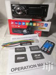 Car Radio With Usb | Vehicle Parts & Accessories for sale in Central Region, Kampala