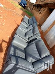 Leather Sofa | Furniture for sale in Central Region, Kampala