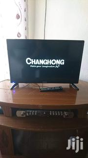 Changhong 32 Inch Tv   TV & DVD Equipment for sale in Central Region, Kampala