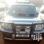 4x4 Vehicle Hire | Chauffeur & Airport transfer Services for sale in Central Region, Kampala