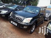 Toyota Land Cruiser Prado 2006 GRANDE Black | Cars for sale in Central Region, Kampala