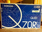 Brand New Samsung Qled Suhd TV 55 Inches   TV & DVD Equipment for sale in Central Region, Kampala