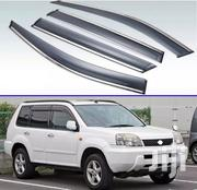 Xtrail Rain Guards Deflectors | Vehicle Parts & Accessories for sale in Central Region, Kampala