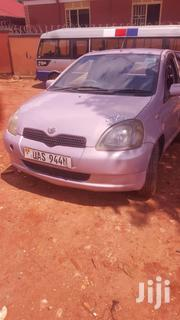 Toyota Vitz 2008 Gold | Cars for sale in Central Region, Kampala