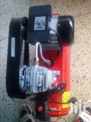 50littres New Air Electric Compressor With Amotor   Vehicle Parts & Accessories for sale in Central Region, Kampala