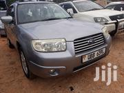 Subaru Forester 2005 Beige | Cars for sale in Central Region, Kampala