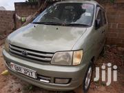 Toyota Noah 1999 Gold | Cars for sale in Central Region, Kampala