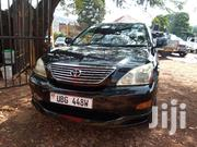 Toyota Harrier 2007 Black | Cars for sale in Central Region, Kampala