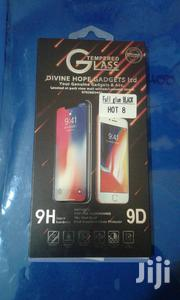 Infinix Hot 8 Screen Guard | Accessories for Mobile Phones & Tablets for sale in Central Region, Kampala