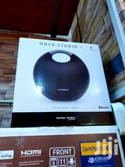 Brand New Harman Kardon Onyx Studio 5 Bluetooth Speakers | Audio & Music Equipment for sale in Central Region, Kampala