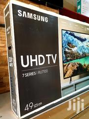 49inches Samsung Smart UHD 4k Tv | TV & DVD Equipment for sale in Central Region, Kampala