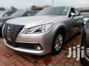 Toyota Crown 2014 Silver | Cars for sale in Central Region, Kampala