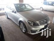 Mercedes-Benz C200 2013 Silver   Cars for sale in Central Region, Kampala