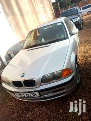 BMW 116i 2000 Silver | Cars for sale in Central Region, Kampala