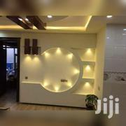 Wall Units And Gypsum Ceiling | Building & Trades Services for sale in Central Region, Kampala