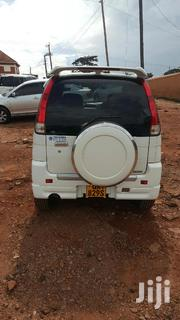 Daihatsu Terios 2004 Automatic White | Cars for sale in Central Region, Kampala