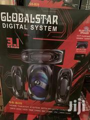 Globalstar 3302 Woofer | Audio & Music Equipment for sale in Central Region, Kampala