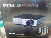 Led Projector For Business | TV & DVD Equipment for sale in Central Region, Kampala