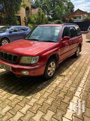 Subaru Forester 2013 2.5X Limited Red | Cars for sale in Central Region, Kampala