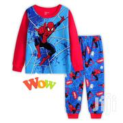 Spiderman Pajamas | Children's Clothing for sale in Central Region, Kampala