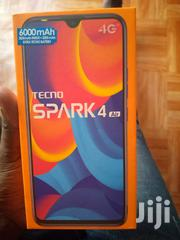 Tecno Spark 4 Air 32 GB Pink | Mobile Phones for sale in Central Region, Kampala