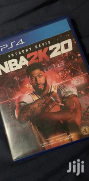 NBA 2K20 For PS4 | Video Games for sale in Central Region, Kampala