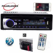 New 12V Car Radio Player MP3 Stereo FM Built In Bluetooth | Vehicle Parts & Accessories for sale in Central Region, Kampala