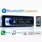 Bluetooth Car Radio MP3 Audio Player | Vehicle Parts & Accessories for sale in Central Region, Kampala