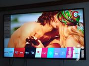 Magic Remote Brand New 49 Inch LG 4K Super Ultra HD Smart Tv | TV & DVD Equipment for sale in Central Region, Kampala