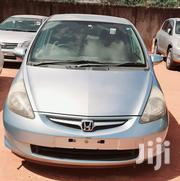 Honda Fit 2006 Silver | Cars for sale in Central Region, Kampala