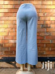 Baby Blue Formal Palazzo Pants | Clothing for sale in Central Region, Kampala