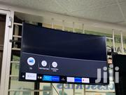 Samsung Smart Tv 4K Curved 49 Inch | TV & DVD Equipment for sale in Central Region, Kampala