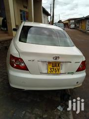 Toyota Matrix 2005 White | Cars for sale in Central Region, Kampala