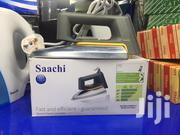 Saachi Flat Iron | Home Appliances for sale in Central Region, Kampala