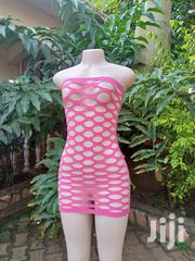 Erotic Seamless Mini Dress Lingerie | Clothing for sale in Central Region, Kampala